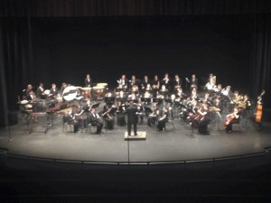 2015 Palo Verde Wind Ensemble