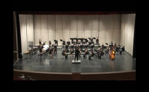 North White Wind Ensemble